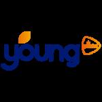 Logo Young PostNL